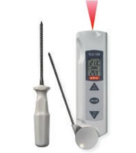 Máy đo nhiệt độ bằng hồng ngoại TLC-730
