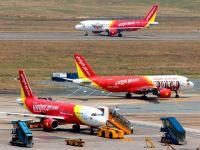 CEO Vietjet Air Cargo cho biết họ sẽ khai trương dịch vụ vận chuyển hàng hóa vào tháng 10 tới đây.