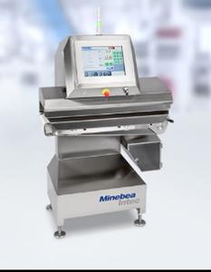 Máy X-Ray - Minebea Intec (Sartorius)
