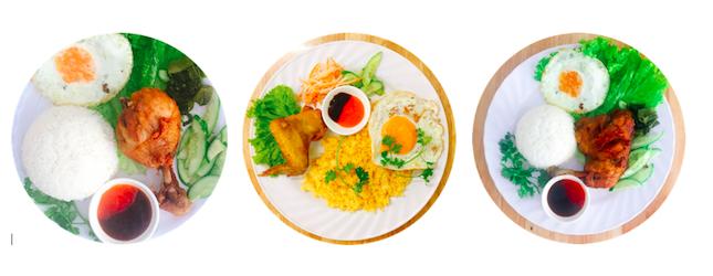FFV - Cơm Gà Xối Mỡ, Freshfoodviet Thực Phẩm Sạch Từ Người Việt Vì Người Việt