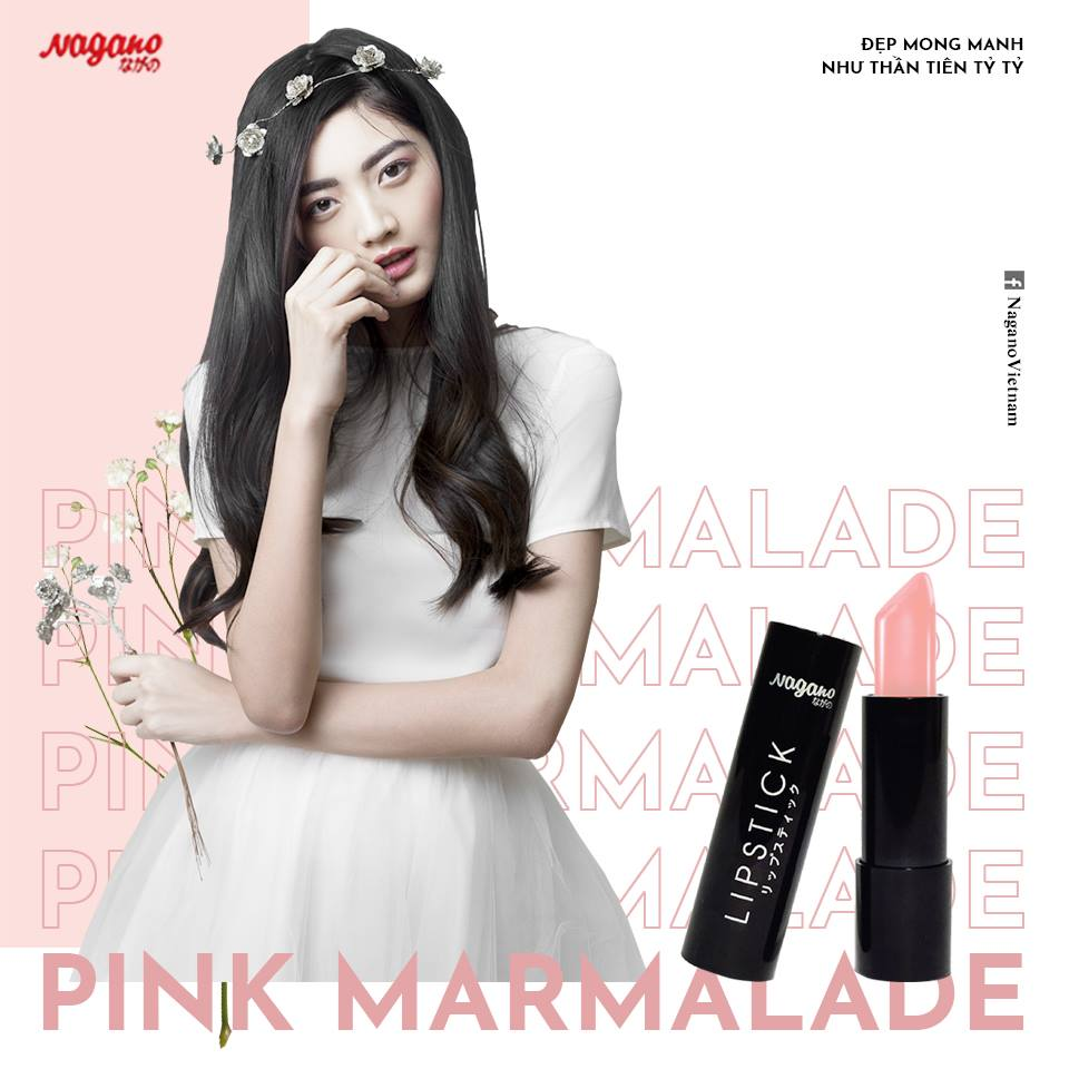 SON LÌ PINK MARMALADE COLLAGEN - 2,9