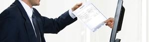90% lượng hàng hóa được mua bán bằng hóa đơn điện tử vào năm 2020