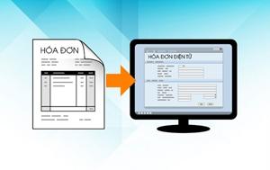 Hướng dẫn đăng ký sử dụng hóa đơn điện tử 2018