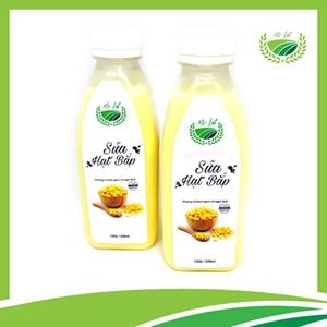Sữa hạt bắp