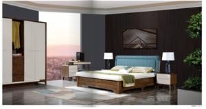 Hoa mỹ phòng ngủ 1015