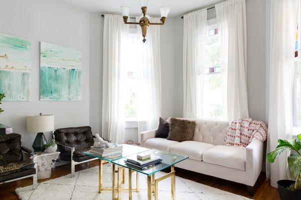 Lỗi trang trí nhà cửa cặp vợ chồng nào cũng gặp phải với căn hộ đầu tiên của mình