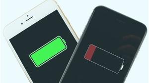 Sửa iPhone 7, 7 Plus sạc không vào pin