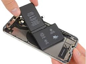 thay pin Smartphone