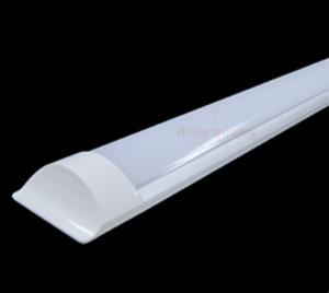 Đèn  LED Tube 36W  liền máng đôi