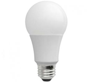 Đèn LED búp nhựa 9W