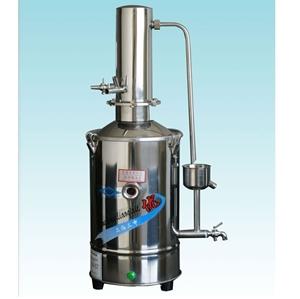 Máy cất nước 1 lần 10 lít/giờ DZ 10