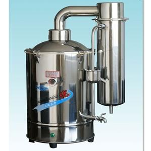 Máy cất nước 1 lần 20 lít/giờ DZ 20