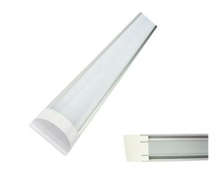 Đèn  LED Tube 18W  liền máng đôi - Công nghiệp