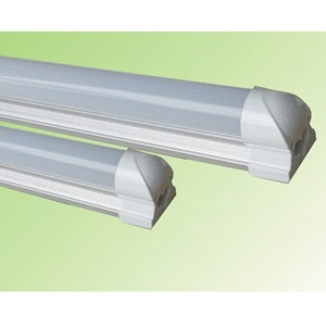 Đèn LED tube 9W liền máng đơn - Công nghiệp