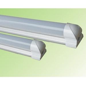 Đèn LED tube 9W liền máng đơn