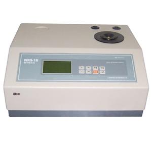 Thiết bị đo điểm chảy WRS-1B