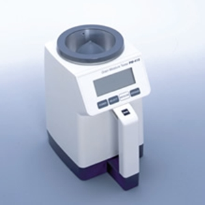 Máy đo độ ẩm ngũ cốc kett PM-410 (kiểu đo-4027)