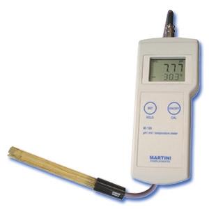Máy đo pH Martini Mi106