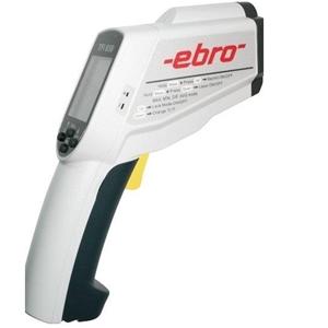 Máy đo nhiệt độ bằng hồng ngoại EBRO TFI-650