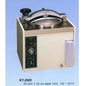 Nồi hấp tiệt trùng ALP KT-2322 (10L)